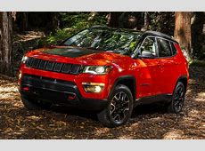 Jeep Compass Trailhawk (2017) Wallpapers and HD Images ... 2013 Dodge Ram