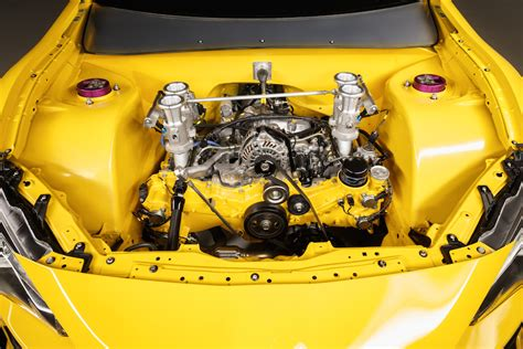 scion frs boxer engine rocket bunny frs brz performance