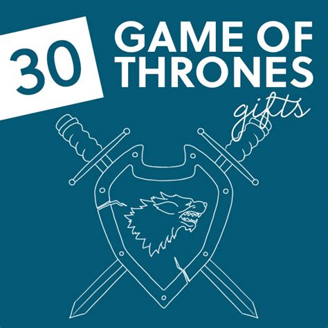 game of thrones gifts 30 game of thrones gifts for die hard fans dodo burd
