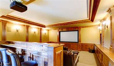 home theater installation sight  sound solutions nh