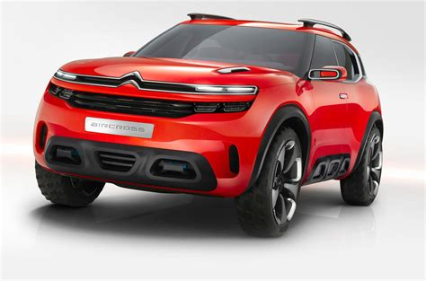Citroen Electric Car by Citro 235 N Reboot To Include Electric Cars And More