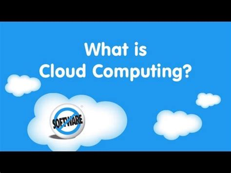 what is solution provider definition from whatiscom what is cloud computing youtube