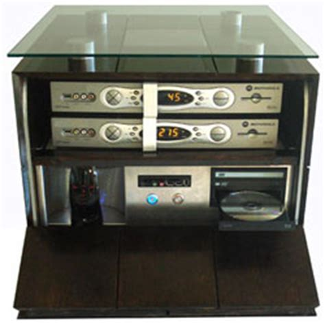 pearing systems releases innovative home theater pc