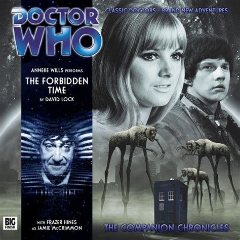 5 09 The Forbidden Time Doctor Who The Companion