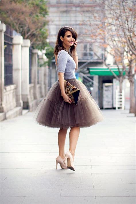Rok Sogan Pink Classic Nu 01 tiulowa sp 243 dnica romantyczny trend