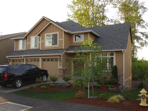 House Renton by Okung S House Renton Washington Pictures And