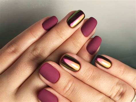 design concept of handheld nailer maroon nails will make a queen out of you