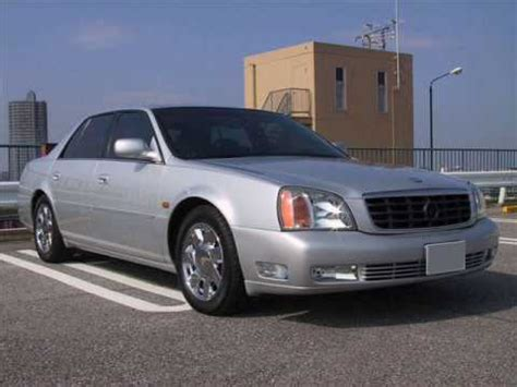 2001 cadillac dts problems 2001 cadillac problems manuals and repair