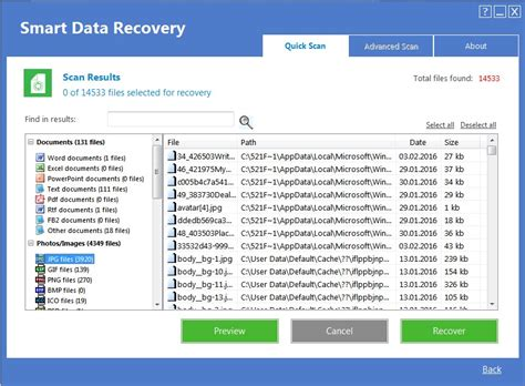 best data recovery software download full version smart data recovery free download full version with crack