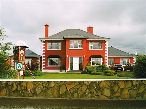 bed and breakfast ireland bed breakfast accommodation lisdoonvarna clare v95