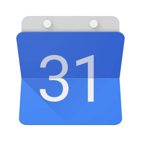 google calendar's update with material design is stunning