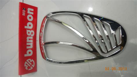 Handle Jarum Goyo Rx King aksesories nitto motor accessories spare part