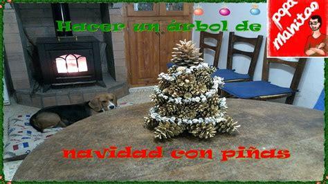 como hacer un 225 rbol de navidad con pi 241 as how to make a