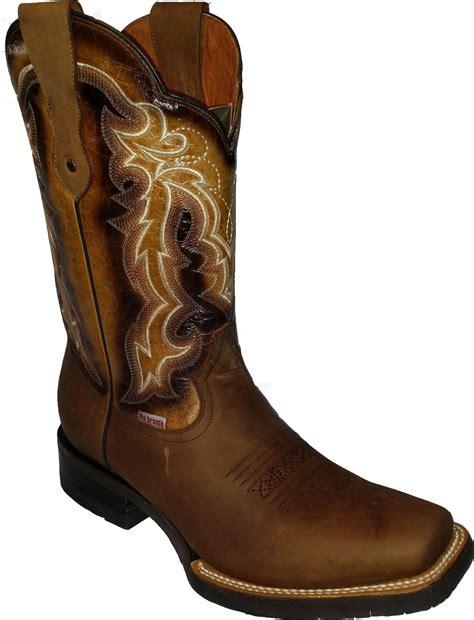 imagenes de botas vaqueras cuadradas bota rio grande vaquera mod daytona indiana clasica