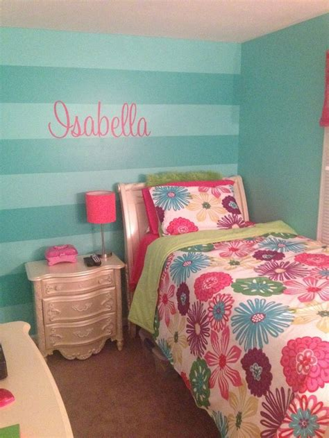 paint colors for girl bedrooms 25 best ideas about teal girls bedrooms on pinterest