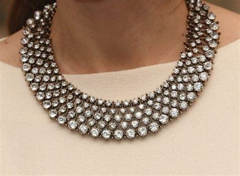 shop this look kate middleton s sparkly silver beaded