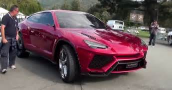 Automatic Lamborghini Lamborghini Urus To Use Normal Automatic Not Clutch