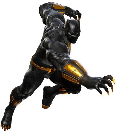 black panther marvel black panther marvel vs capcom infinite