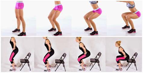 squat a casa i 6 migliori esercizi per tonificare rapidamente i tuoi