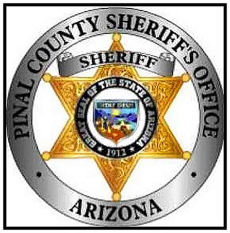 Pinal County Sheriffs Office by Pinal County Sheriff S Office Aide Sues County Arizona