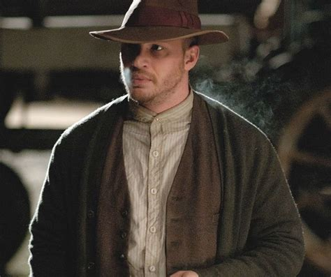 how to ask for a tom hardy lawless haircut tom hardy in lawless i