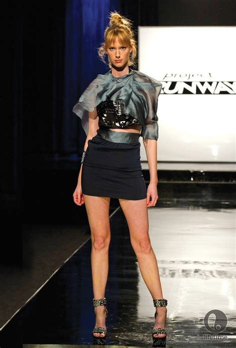 Who Do You Want To Win Project Runway by 14 Best It S Fashion Baby Images On Project