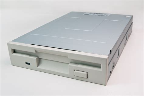 Disk Drive source wikimedia commons