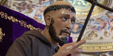 quien era san francisco de asis 191 qui 233 n era san francisco de as 237 s y por qu 233 es el patrono
