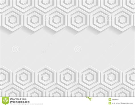 white pattern website background white hexagon paper abstract background for website