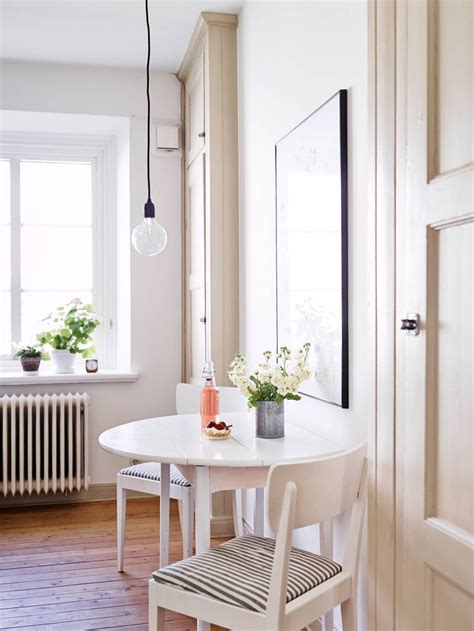 small kitchen table ideas 25 best ideas about small dining on pinterest small
