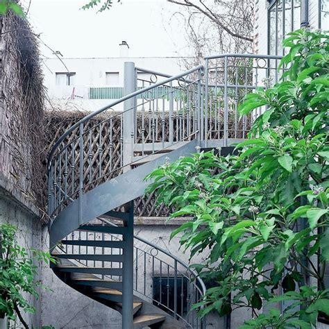 esterne per giardino ringhiere per giardino