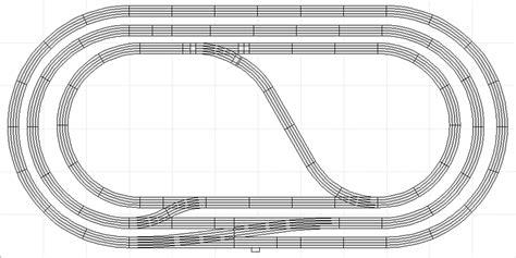 lionel o gauge layout design software 5x10 layout plans o gauge railroading on line forum