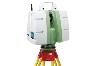 did you know that?: ksp unveils 3d laser scanner