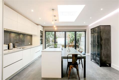 ealing broadway kitchen contemporary kitchen