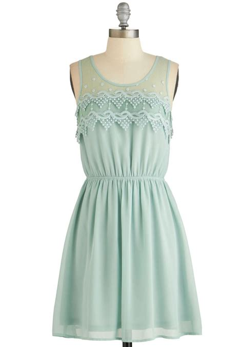 Modcloth Cqs New Vintage Obsession by 294 Best Bridesmaids Mint Turquoise Images On