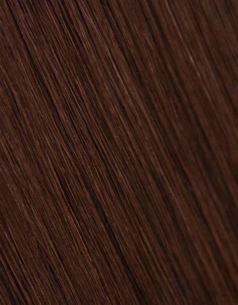 bellami medium brown bambina 160g 20 dark brown hair extensions 2