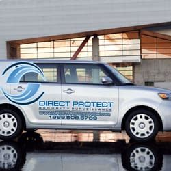 direct protect security and surveillance inc security