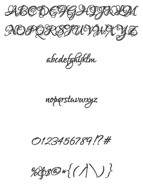tattoo fonts lovers quarrel 1000 images about script fonts on