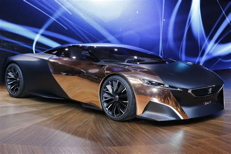peugeot car names meet the designers peugeot onyx concept
