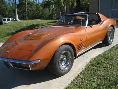 how to sell used cars 1972 chevrolet corvette electronic valve timing seller of classic cars 1972 chevrolet corvette