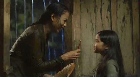 film layar lebar perjuangan kisah pilu perjuangan kinaryosih demi putrinya di trailer
