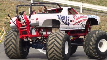 hara arena monster truck show home photos schedule bio