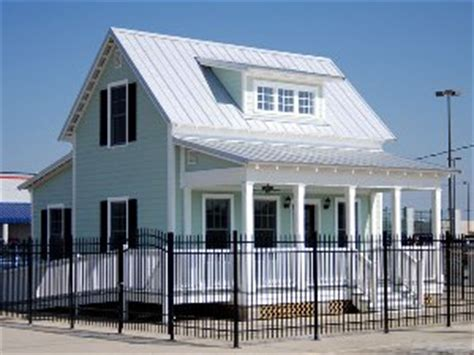 Southern Living Cottage Of The Year 2009 by Image Gallery Moser Designs