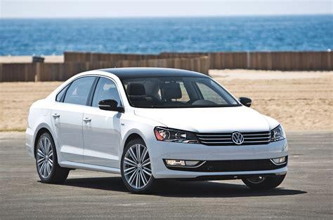 2014 Volkswagen Passat by 2014 Volkswagen Passat Sport Front Three Quarter Photo 1