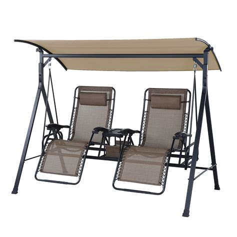 replacement canopy  big  tall bungee swing garden winds