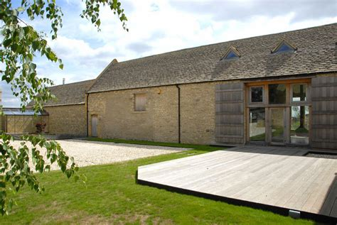 French Kitchen Design Ideas by Converted Barn In Gloucestershire Keribrownhomes