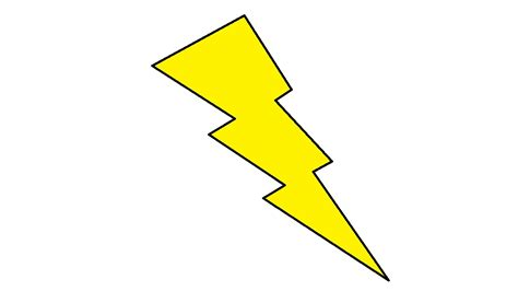 lightning bolt clipart lightning bolt clipart clipart suggest
