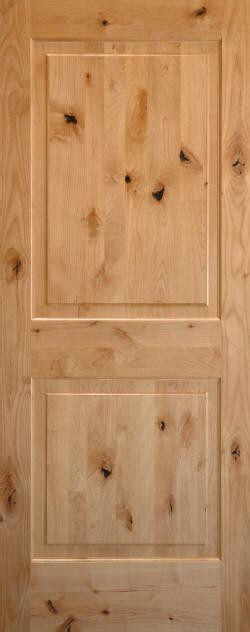 Why Are Knotty Alder Interior Doors Being So Popular Among Knotty Alder Interior Door