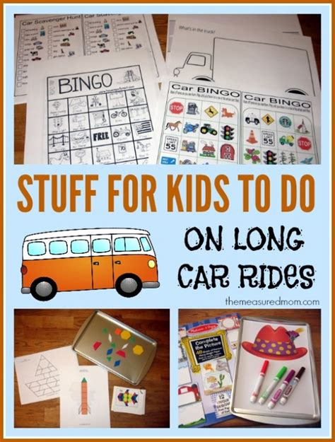 printable games for long car rides road trip activities for kids ages 2 8 the measured mom