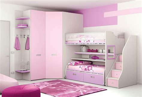 Camerette Bambini Immagini by Camere Per Bambini Immagini Arredamento Camere Giovani